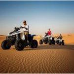 ATV Quad Biking